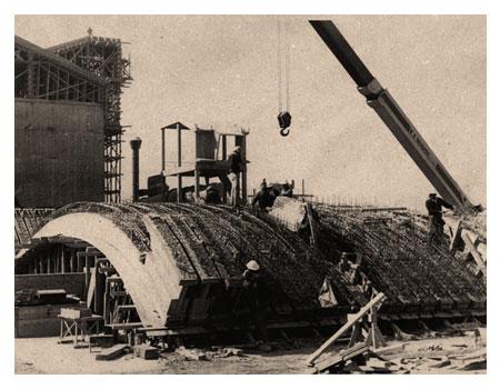 Cementos Avellaneda » Empresa » Historia » 1970-1980