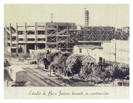 Cementos Avellaneda » Empresa » Historia » 1940-1950
